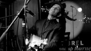 Jim Byrne, Musician