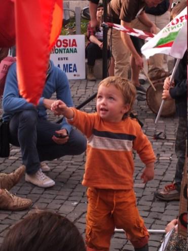 Uniti salvam Rosia Montana Cluj18