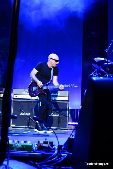 Joe Satriani in Cluj 2015 (9)