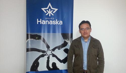 Teojama Comercial, al lado del desarrollo de Grupo Hanaska