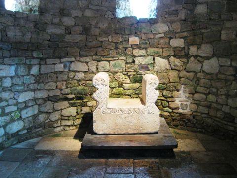 Padri della Chiesa dei primi secoli: anima e spirito