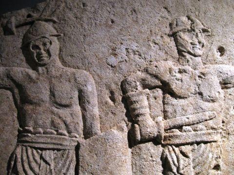 Guy Gedalyah Stroumsa Le trasformazioni dei primi secoli
