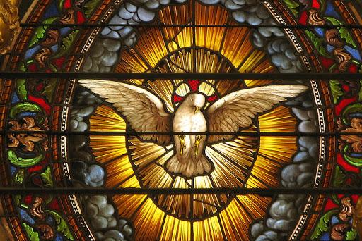 carismas del Espíritu Santo