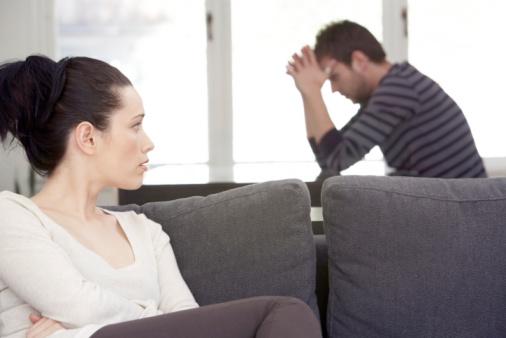 dificultades matrimoniales