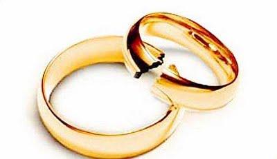 divorciados