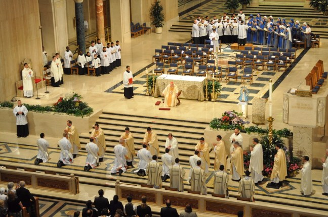 Institute-Incarnate-Word-Ordinations-Priesthood-Diaconate-IVE-0