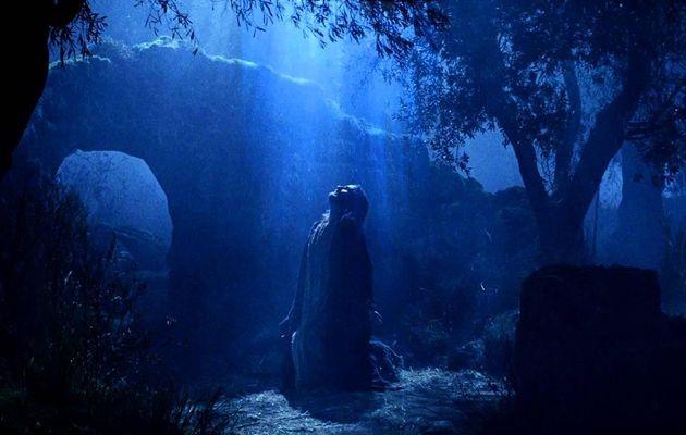 Resultado de imagen de ¿Alguna Vez Jesús Experimentó Dudas?