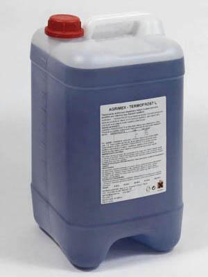 Teplonosná kvapalina pre primárny okruh tepelných čerpadiel 10L