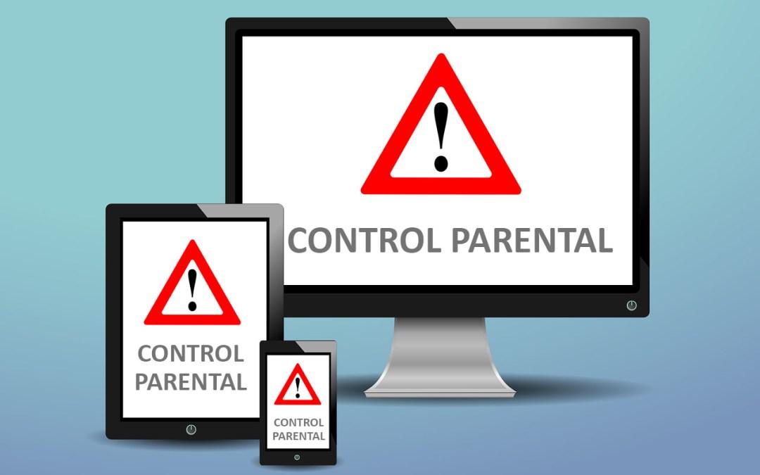 Herramientas de control parental vs privacidad