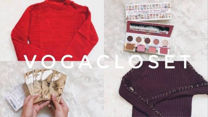 أفضل موقع تسوق ملابس 2019 و2020: Voga Closet