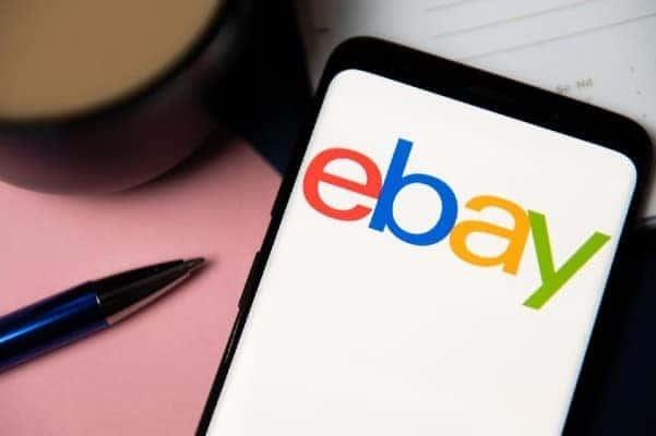 eBay: وسيط تسوق أمريكي