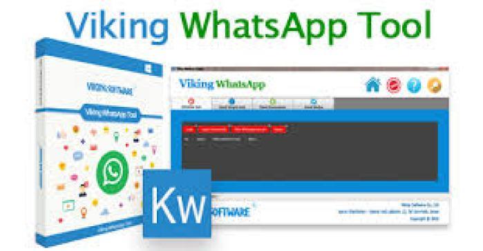 أداة Viking Whatsapp Tool