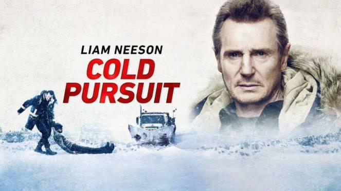 فيلم Cold Pursuit.. من حلم البراءة إلى الانتقام