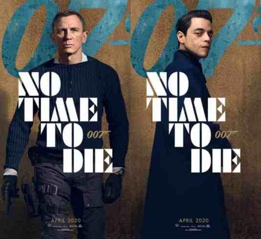 فيلم No Time To Die