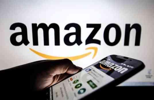 أفضل مواقع تسوق الدفع عند الاستلام: موقع أمازون