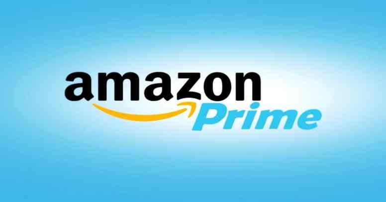 موقع أمازون برايم Amazon Prime