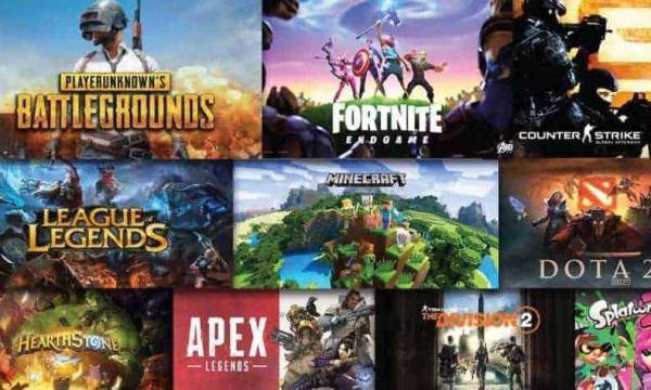 وفقاً لإحصائيات نهاية 2020.. أكثر الألعاب تحميلاً في العالم 2021