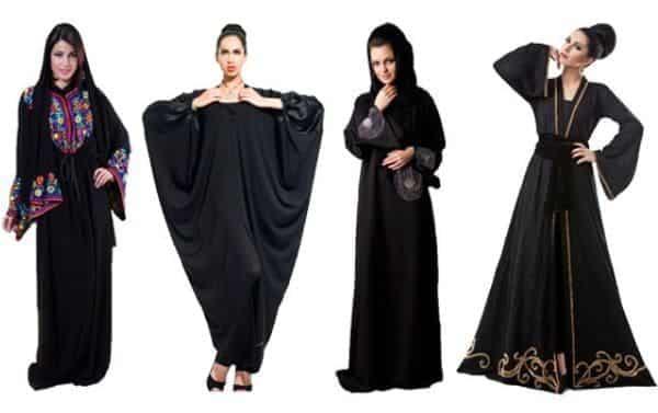 مواقع تسوق ملابس سعودية وإماراتية توفر الدفع عند الاستلام