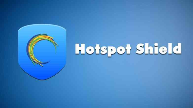 أفضل برامج Vpn Hotspot shield
