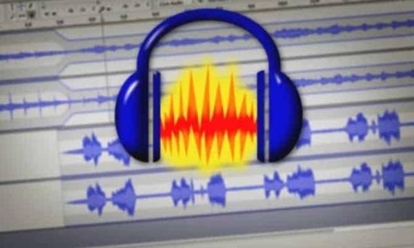أفضل برنامج لتحرير الصوت وإضافة المؤثرات 2021.. برنامج Audacity