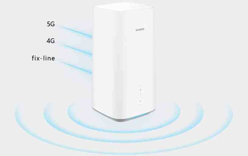 راوتر HUAWEI 5G CPE Pro 2 من هواوي