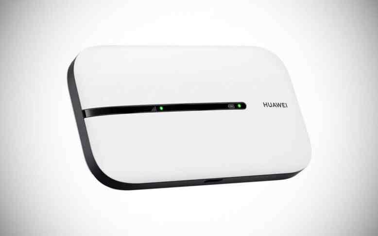 راوتر هواوي بشريحة هاتف HUAWEI Mobile WiFi 3s