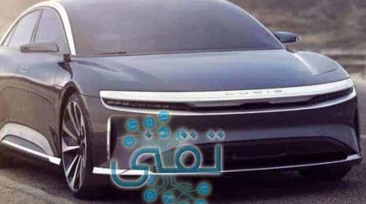 أفضل وأحدث أنواع السيارات الكهربائية لعام 2021