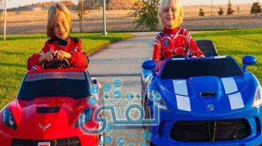 أفضل سيارات كهربائية للأطفال مع أسعار وأماكن البيع 2021