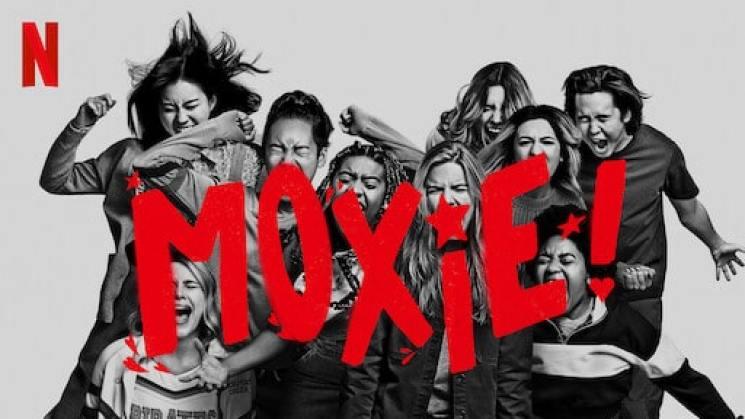 افلام مارس 2021 Moxie