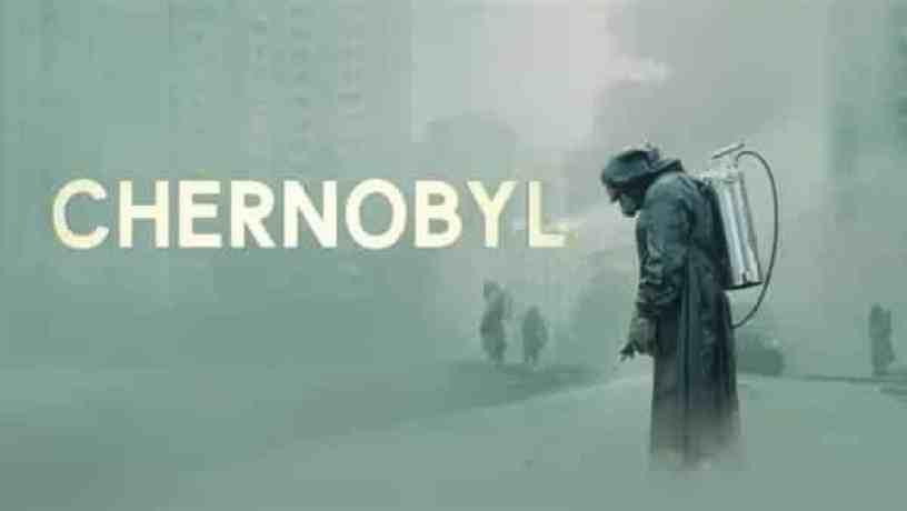 المسلسل القصير Chernobyl