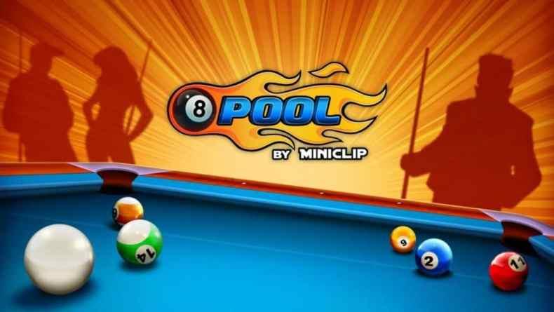 تحميل لعبة البيلياردو Pool