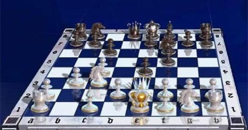 لعبة الشطرنج Grand Master Chess 3