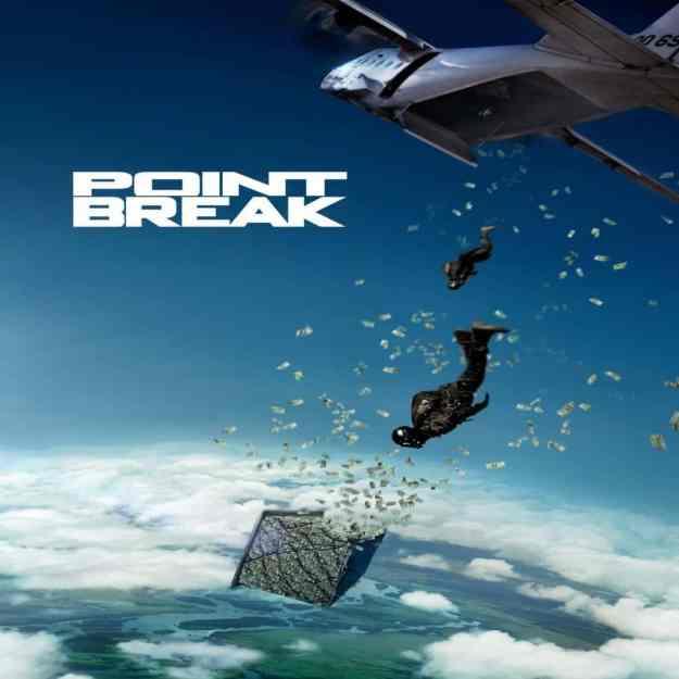 فيلم Point Break
