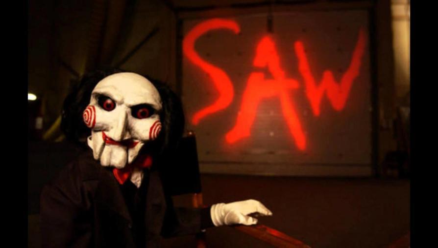 فيلم Saw