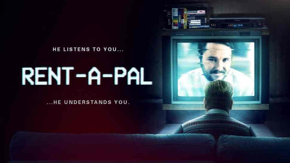 فيلم rent-a-pal