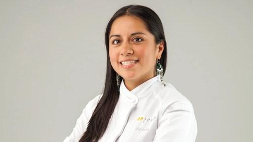 Top Chef Mexico Adriana Cavita