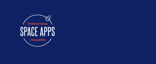 space apps challenge banner