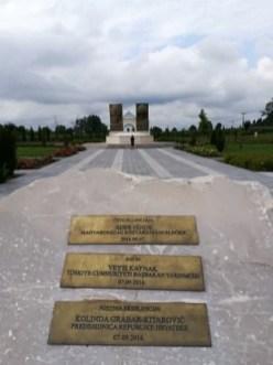 Hungarian – Turkish Friendship Park, Szigetvar (Foto : Maharani)