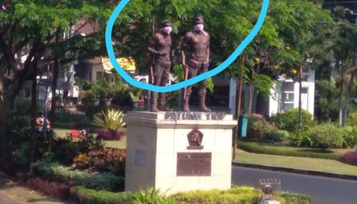 Monumen Pahlawan TRIP