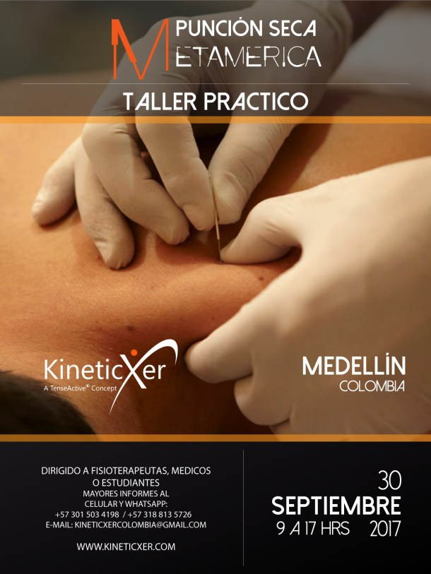 Taller de Punción Seca - Medellín Septiembre 2017-01
