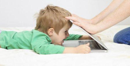 Teknoloji Bağımlılığı Çocuklarımızın Sağlıklı Gelişmesini Engelliyor…