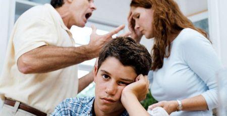 Aile Yapısındaki Çözülmeler Suç İşlemeye Eğilimi Arttırıyor