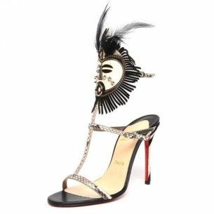 Christian Louboutin Spring 2013 Collection  4
