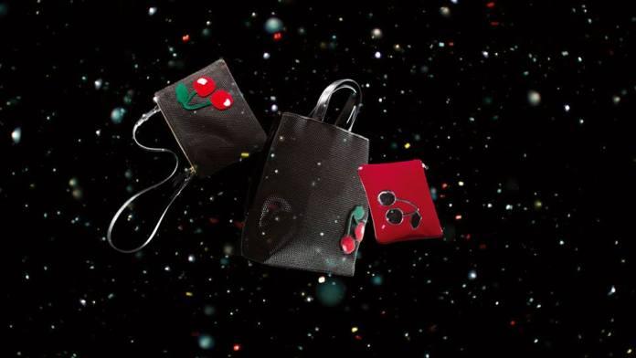 sonia rykiel christmas yılbaşı 2013 kiraz cherry
