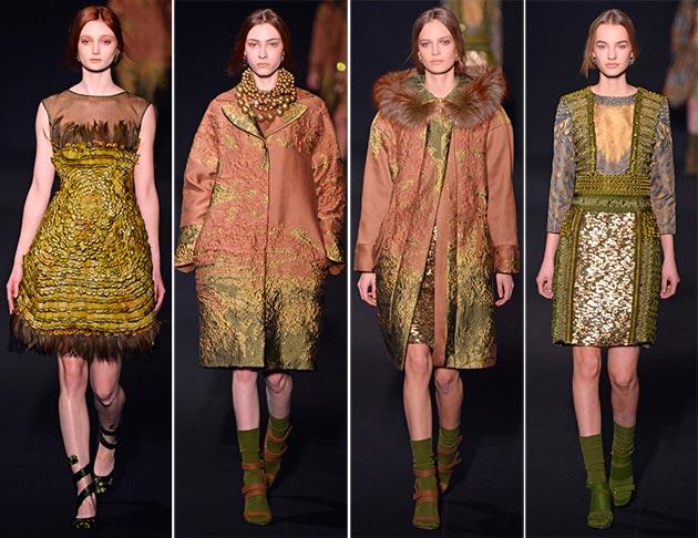 alberta_ferretti_fall_winter moda haftası milano #mfw