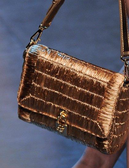 bag-dolce bronze çanta trend yaz 2014
