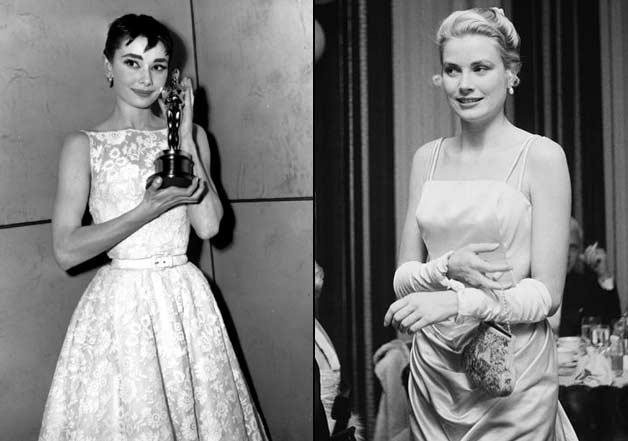 Oscar ödülleri kırmızı halı elbiseleri
