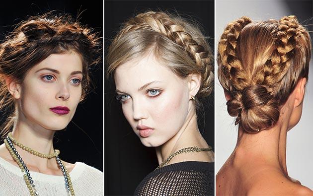 örgüler saç trend trendy