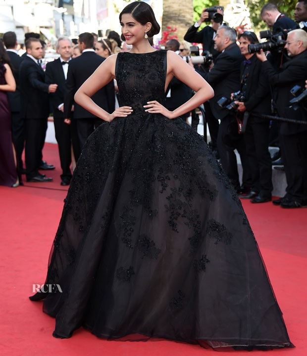 "Cannes Film Festival ""The Homesman"" Premiere - The 67th Annual Cannes Film Festival"