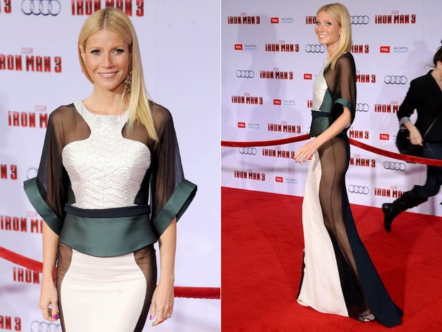 Gwyneth Paltrow - Antonio Berardi